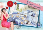 Sprei Star Bluemoon