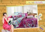 Sprei Star Butterfly
