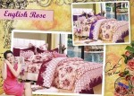 Sprei Star English Rose