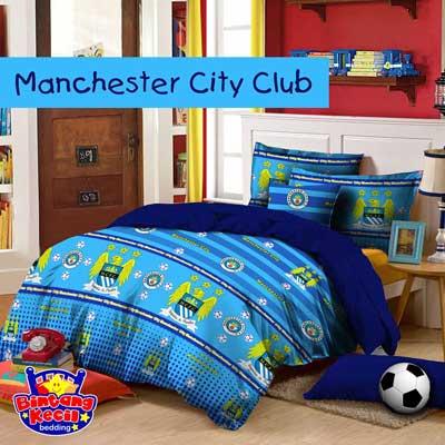 Sprei Star Manchester City