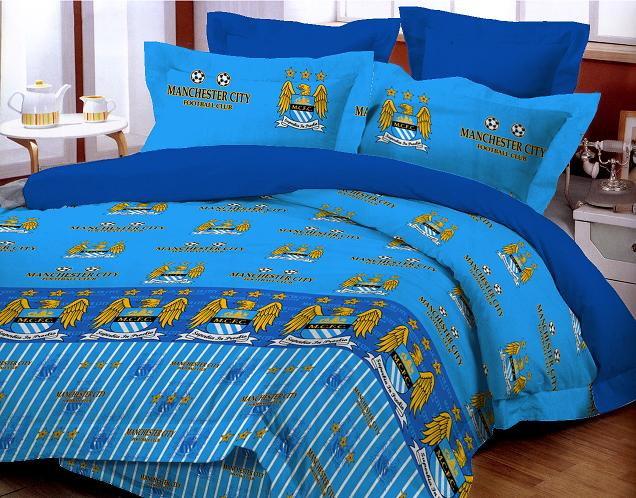Sprei Star Manchester City