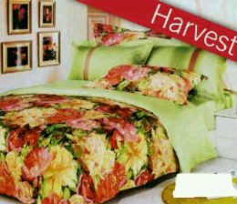 Sprei Star Harvest