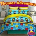 Sprei Thomas Adventure