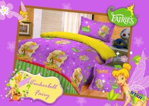 Sprei Tinkerbell Fairy