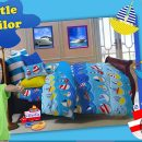Sprei Little Sailor