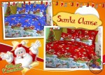 Sprei Santa Clause