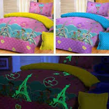 Sprei Star Eifel I'm In Love