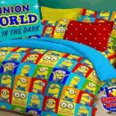 minion-world