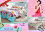 Sprei Star Sweetheart