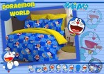 Sprei Doraemon World