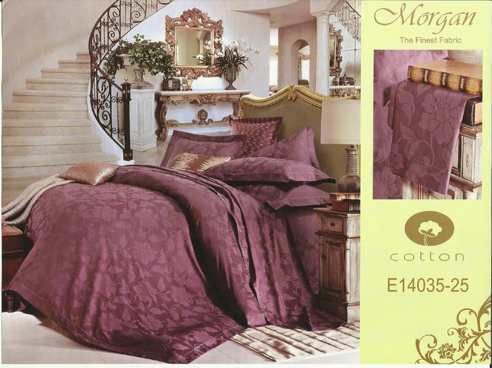 Sprei Morgan E14035-25