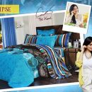 Sprei Star Eclipse