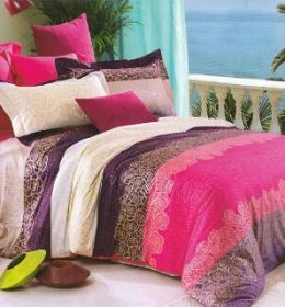 Sprei Star Golden Beauty