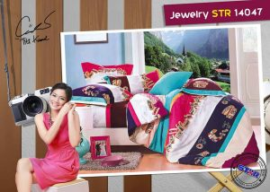 Sprei Star Jewelry