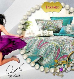Sprei Star Lazzaro