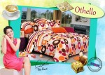 Sprei Star Othello