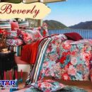 Sprei Star Beverly