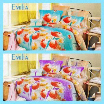 Sprei Star Emilia