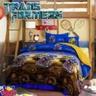 Sprei Star Transformers