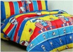 Sprei Star Hello Kitty Sailor