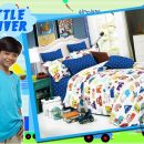 Sprei Star Little Driver