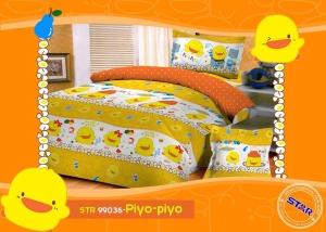 Sprei Star Piyo-piyo
