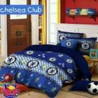 Sprei Bintang Kecil Chelsea Club