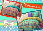 Sprei Star Fashionista