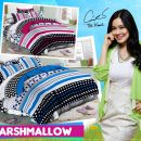 Sprei Star Marsmallow