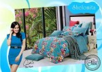 Sprei Star Shelomita