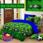 Sprei Ben 10 Alien Force