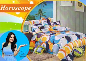 Sprei star Horoscope