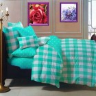 Sprei Star City Alexis
