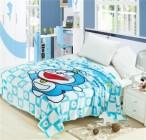 Selimut Bulu Doraemon R15