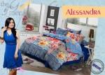 Sprei Star Alessandra