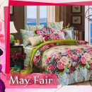 Sprei Star Mayfair