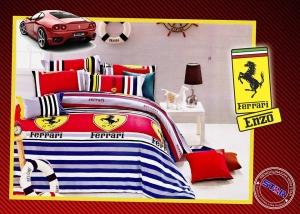 Sprei Star Ferrari Enzo