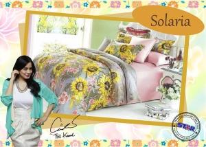 Sprei Star Solaria