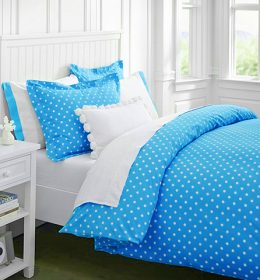 Star Dottie Sky Blue