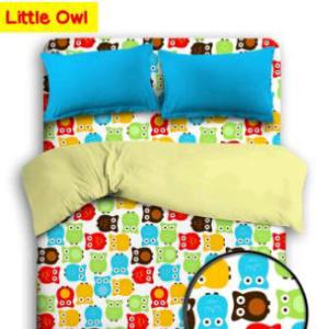 Sprei Little Owl