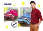 Sprei Star Soho