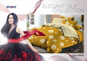 Sprei Star Silk Hallmark