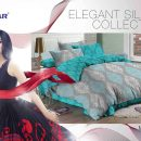Sprei Star Silk Majesty