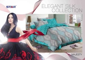 Sprei Star Silk Majesty