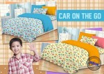 Sprei Star Car On The Go