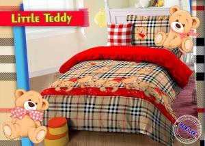 Sprei Star Little Teddy
