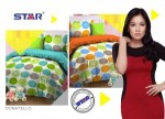 Sprei Star Donatello