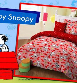 happy-snoopy