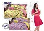 Sprei Star Butterfly Fairy