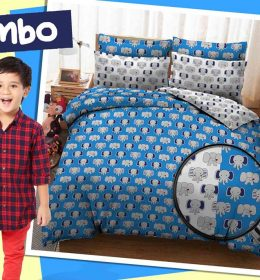 Sprei Star Dumbo